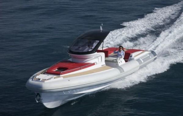 Pirelli P1100 ca